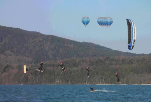 Naviguer en kite sans vent. C'est possible après tout. - Page 2 Attachment